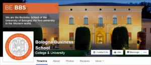 BBS su Facebook