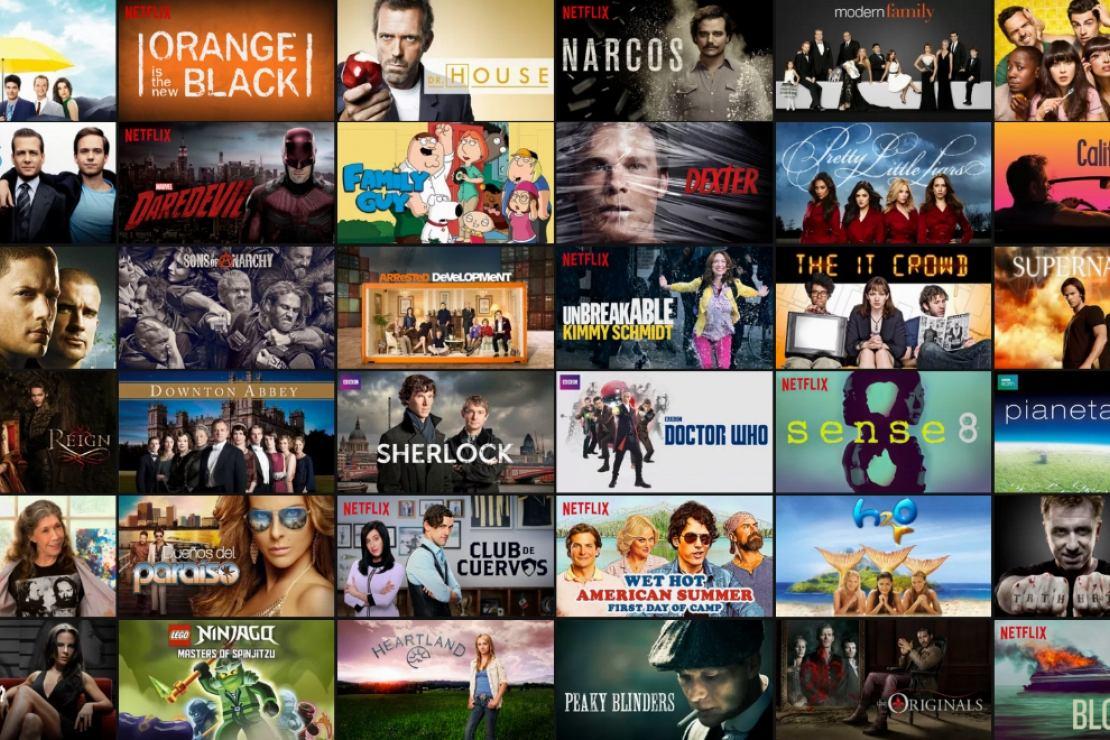 serie di telefilm incontri su web