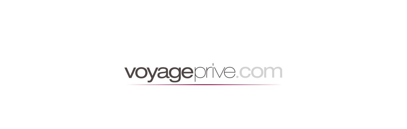 logo ufficiale voyage privé