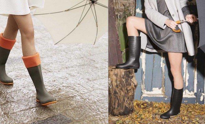 c828e39b61 Stivali in gomma da donna: i migliori modelli - Il web per amico
