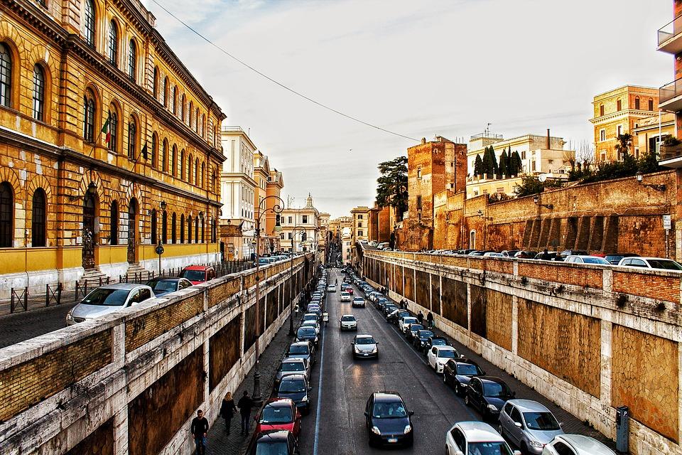 Le migliori agenzie di volantinaggio che operano nel settore a Roma
