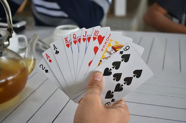 gioco burraco