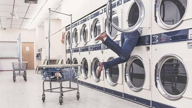 come aprire lavanderia a gettoni